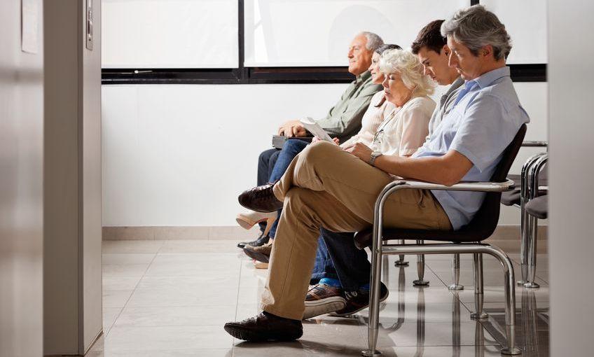 4 Reasons Hospitals Need Digital Signage