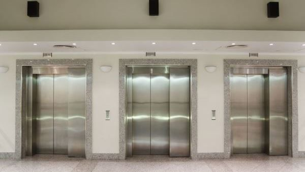 Digital Signage In Elevators
