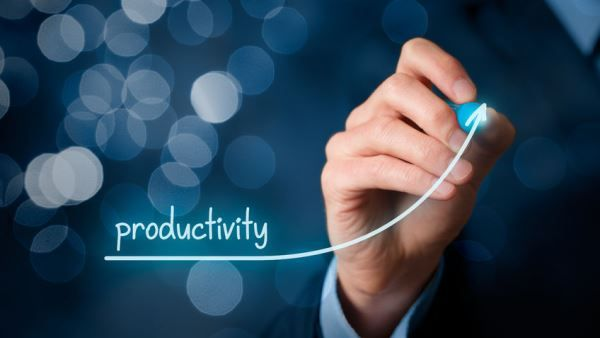 Increase Your Marketing Team's Productivity